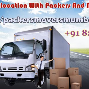 Local Packers And Movers Mumbai @ https://packersmoversmumbaicity.in/