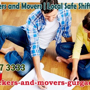#Packers And #Movers #Gurgaon